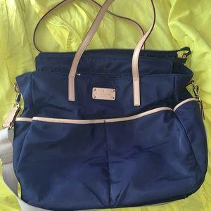 Kate Spade Diaper/Baby Bag